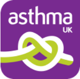 Asthma UK Client Logo of Customer Experience Agency